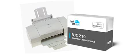 Canon Bjc-210 Ink Cartridge