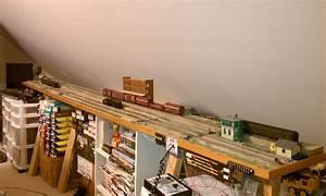 PDF Plans Ho Shelf Layout Plans Download model train set