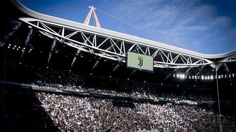 si鑒e allianz la juventus si rifà il look ufficializzati nuovo logo e quot allianz stadium quot serie a 2016 2017 calcio eurosport
