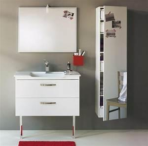 Colonne De Salle De Bain Pas Cher : colonne salle de bain alinea meuble salle de bain 140 cm ~ Dallasstarsshop.com Idées de Décoration