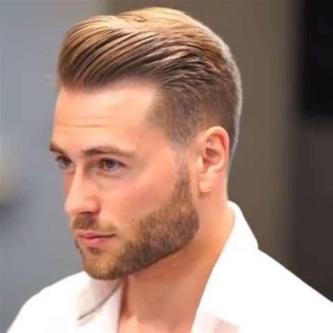 inspirational  gentleman haircut styles mens haircuts short gentleman haircut men