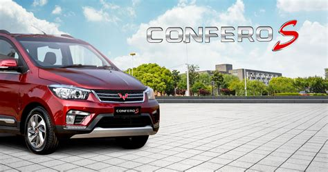 Wuling Wallpapers by Wuling Confero S Wuling Pekanbaru