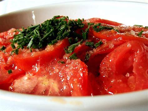 comment cuisiner le coeur de boeuf en tranche tomates coeur de boeuf en carpaccio ou en tartare acidulé c 39 est au choix adèlices