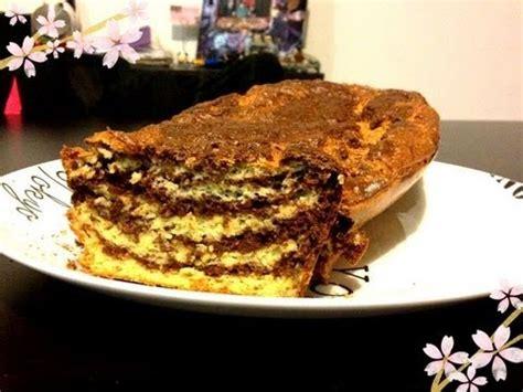 recette cuisine regime cuisine recette régime le gâteau marbré la