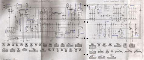 Workshop Manuals General Information Wiring Diagrams