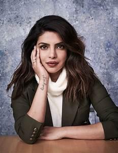 Priyanka Chopra – Deadline Studio Portraits at Sundance 2018