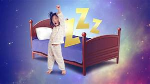 How to Get Your Kids to Go the F*** to Sleep: An Age