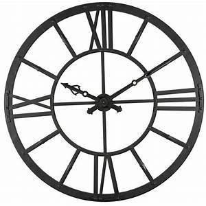 Horloge Murale Maison Du Monde : duke horloge murale maisons du monde decofinder ~ Teatrodelosmanantiales.com Idées de Décoration