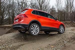 Volkswagen Tiguan 2016 : new volkswagen tiguan 2016 review off road pictures ~ Nature-et-papiers.com Idées de Décoration