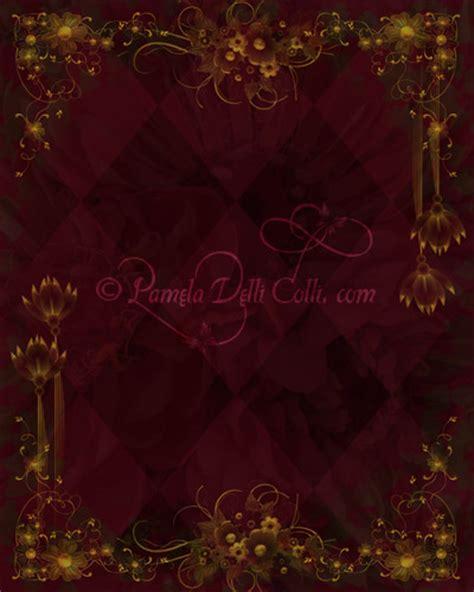 burgundy wallpaper background wallpapersafari