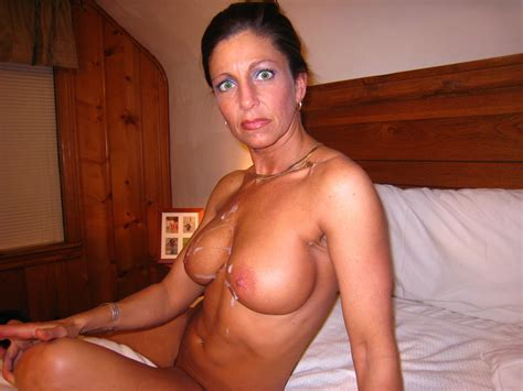 Nice Italian Milf Cum Lover Free Porn