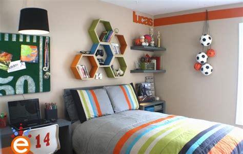 sport en chambre chambre ado idées sympas d aménagement en 23 photos