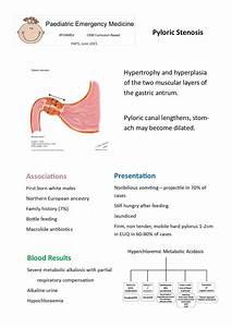 Paediatric Emergency Medicine  Dehydration