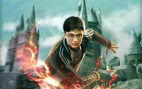 harry potter harry potter collection pc torrents