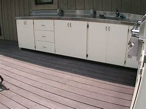 Kitchen: how to build an outdoor kitchen with metal studs