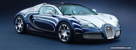 Bugatti Facebook Timeline Cover 901