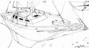 De32 Cutter Running And Standing Rig Details  U00ab Downeaster Yachts Com