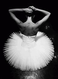 Ballet Photography Black White
