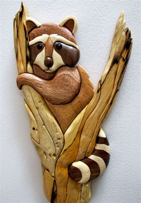Intarsia Woodworking Beginners