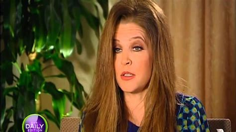presley smith interview lisa marie presley interview 2015 the daily edition