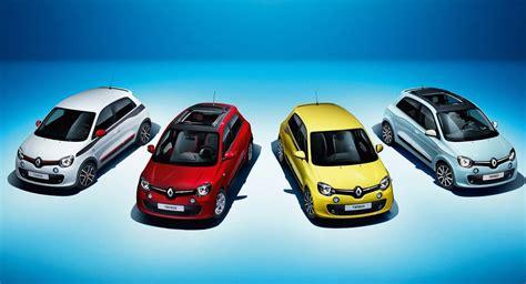 Premières Images Officielles De La Renault Twingo 3
