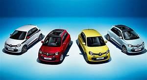 Offre Renault Twingo : premi res images officielles de la renault twingo 3 ~ Medecine-chirurgie-esthetiques.com Avis de Voitures