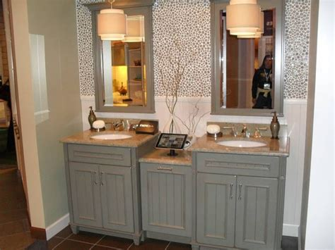 Bathroom Backsplash Ideas And Pictures by Bathroom Beadboard Pictures Bath Beadboard And Tile