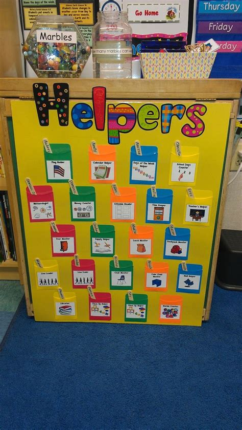 preschool helper jobs 25 best ideas about preschool classroom on 635