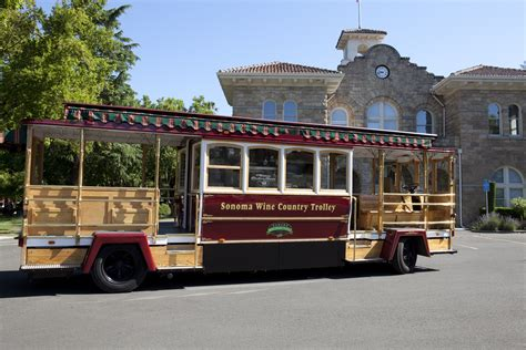 New Kitchen Equipped Trolley Tools Among Sonoma Valley