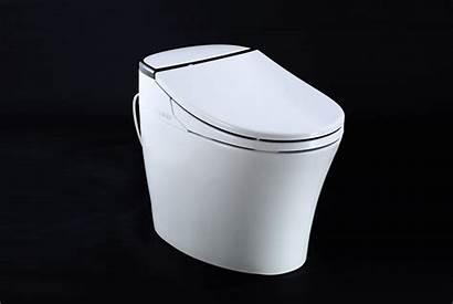 Toilet Flush Tank Bathroom Egg Shaped Toilets