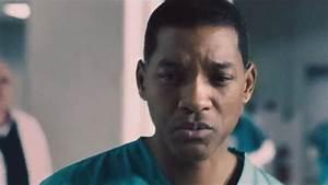 Will Smith Wows in 'Concussion' Trailer, Matthew ...
