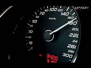 Km H Berechnen : 280 km h en audi s8 option auto youtube ~ Themetempest.com Abrechnung
