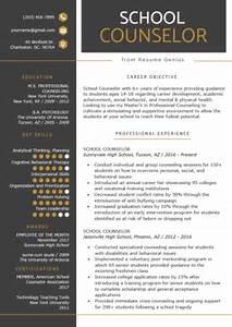Full Resume Sample School Counselor Cover Letter Sample Tips Resume Genius