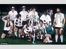 Sportsmail remembers the last huge game between Man City