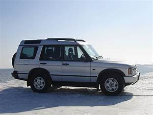 2002 LAND Rover Discovery Pictures, 3947cc., Gasoline ...