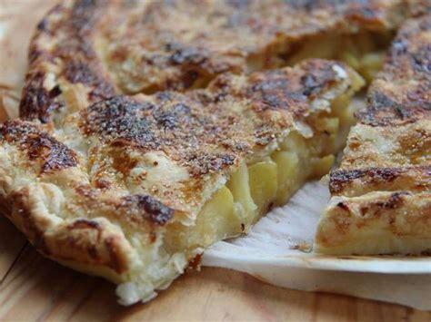 cuisine aveyronnaise recettes de croustade de sharingcuisine