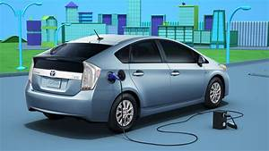 Electric And Hybrid Cars  Why Buying Used May Offer More