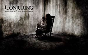31 Days of Halloween: Day 1 – The Conjuring | cazzyjay