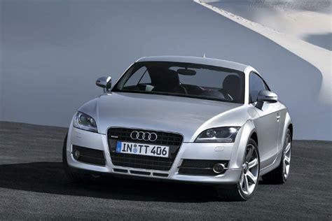 Audi Quattro Coupe Images Specifications