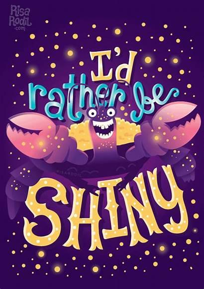 Moana Disney Posters Quotes Shiny Risa Rodil