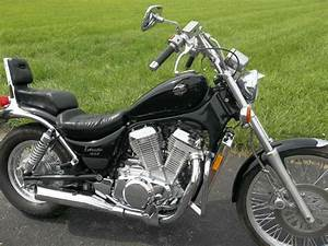 Buy 1994 Suzuki Intruder 800 Standard On 2040