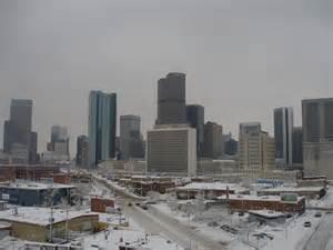 Denver Weather Snow