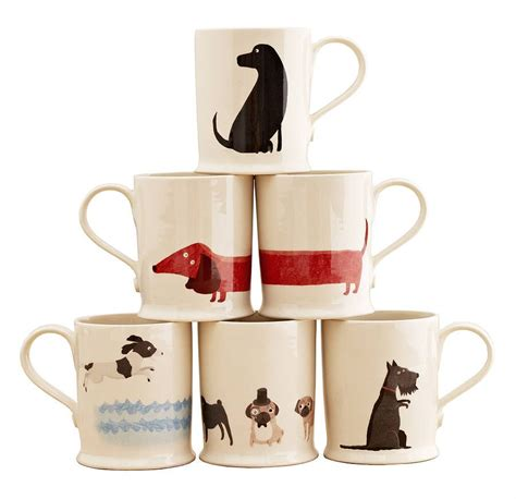 set   dog mugs animal mugs mugs mugs set