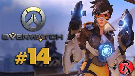 Zagrajmy W Overwatch Pl #14 /w Gashier