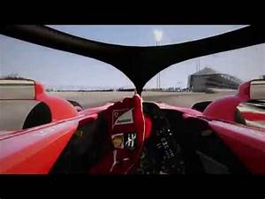 Test F1 2018 : f1 2018 halo testing in abu dhabi assetto corsa youtube ~ Medecine-chirurgie-esthetiques.com Avis de Voitures