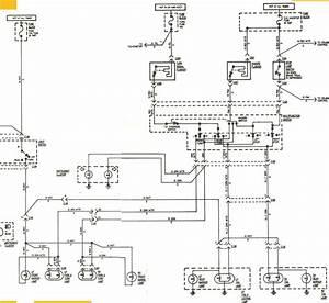 Turn Signal Wiring Diagram