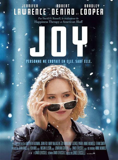 joy en  film complet en francais regarder