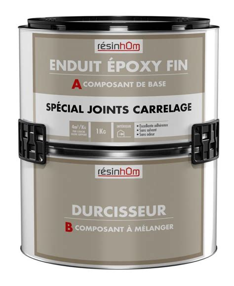 joint epoxy pour carrelage joint de carrelage 233 poxy blanc resijoin b rev 234 tement sol et mur