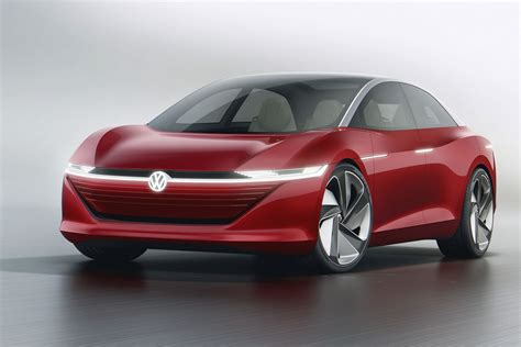 Vw Vizzion Spec Info Photos