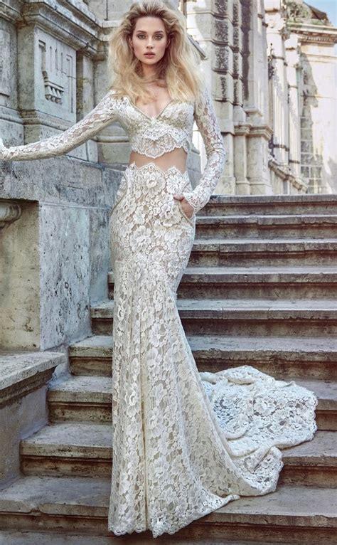 Glamorous Wedding Dresses Trends 2016 - MODwedding